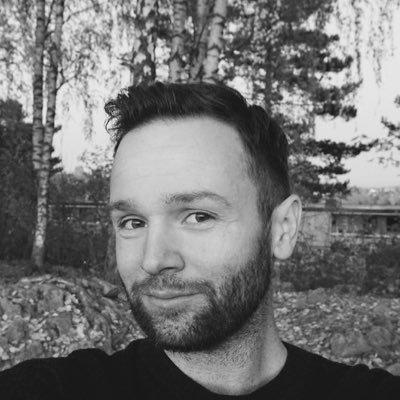Anders Frøystad
