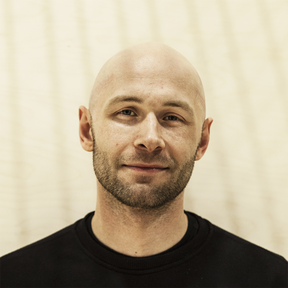 Fredrik Bratt