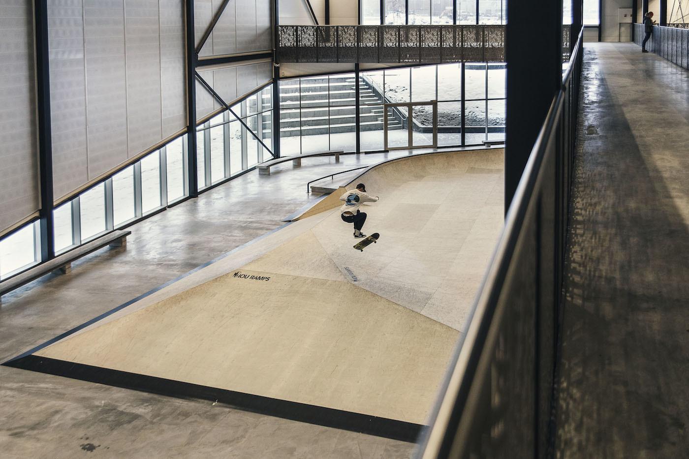 Oslo Skatehall Interior 0055 Som Smartobjekt 1 Kopi